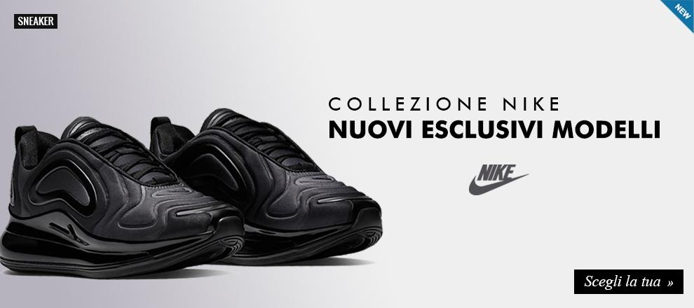 Sneaker Nike Bambino Nuova Collezione