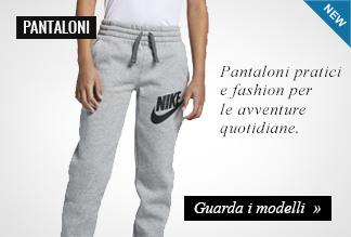 Nuova Collezione Pantaloni Bambino