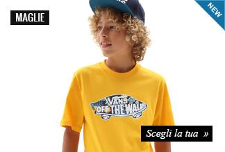 Nuova Collezione T-shirt Bambino