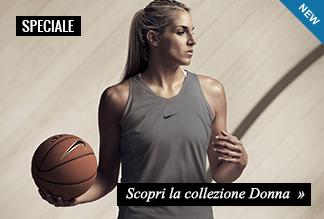 Speciale collezione Basket Donna