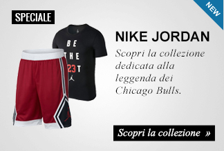 Speciale Jordan