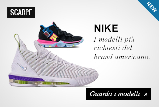 Scarpe Baske Nike