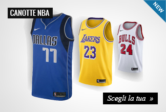 Canotte NBA