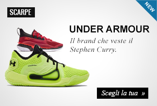 Scarpe Under Armour