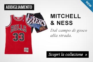 Abbigliamento Mitchell & Ness
