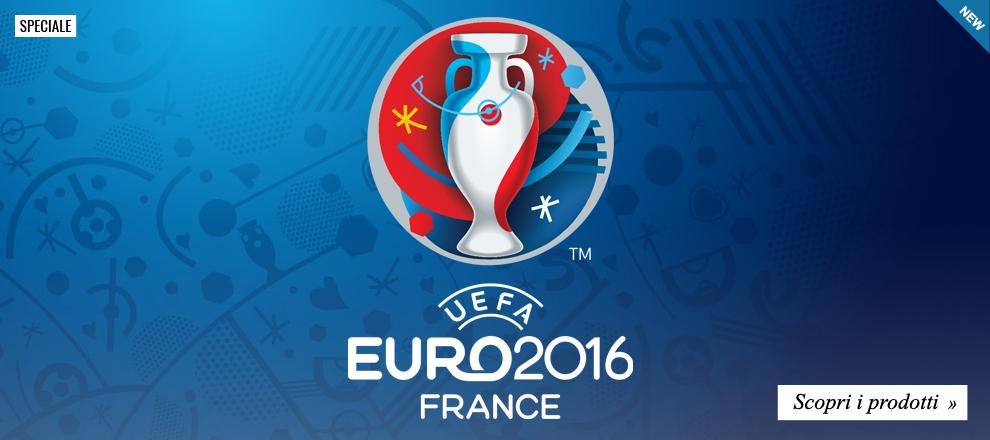 Speciale Europei - France Euro 2016