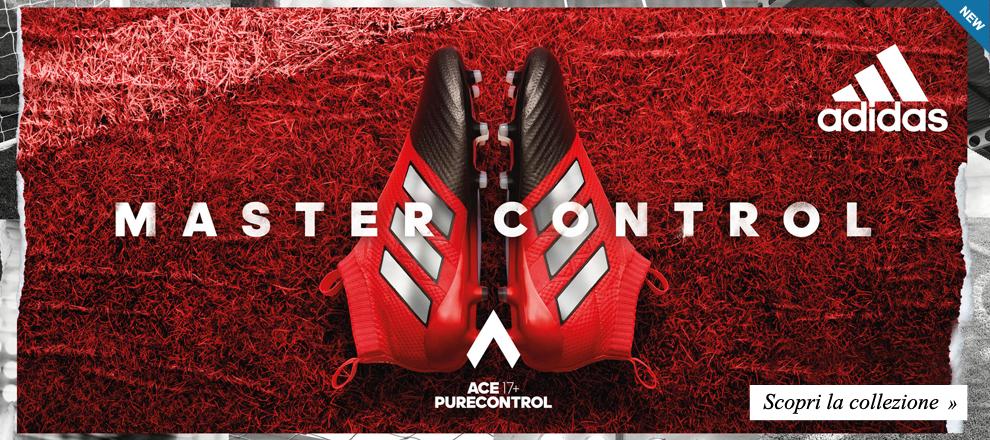 Nuova collezione scarpe calcio adidas Red Limits