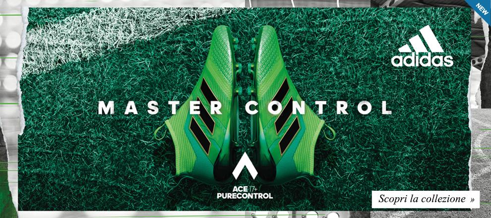 Nuova collezione scarpe calcio adidas