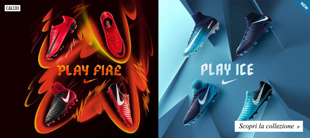 Nuova scarpa calcio Nike