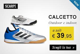 7568b61f65e0 Maxi Sport - Calcio  scopri lo shop specializzato