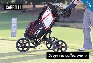 carrelli golf