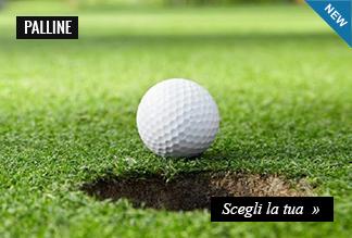 palline golf