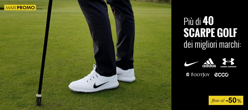 Maxi Promo Golf