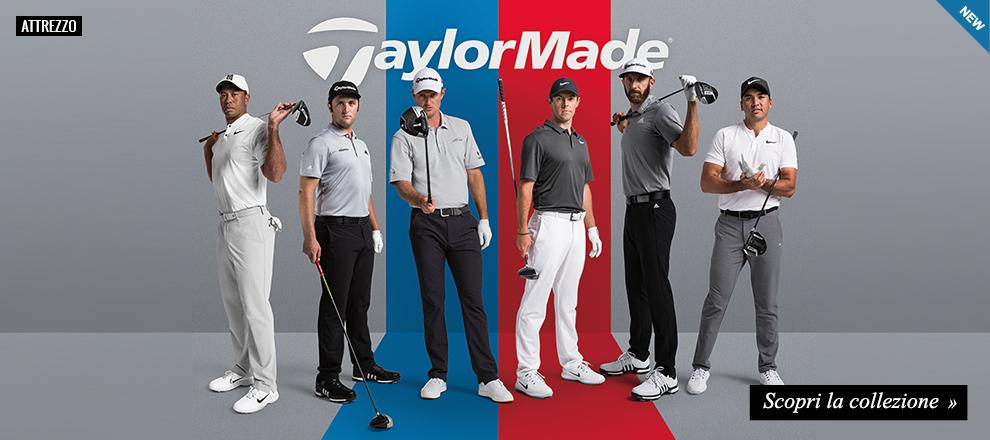 Collezione Golf Taylor Made