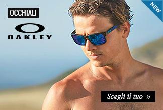 Novità Occhiali Oakley