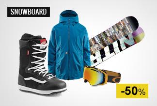 Snowboard Metà Prezzo