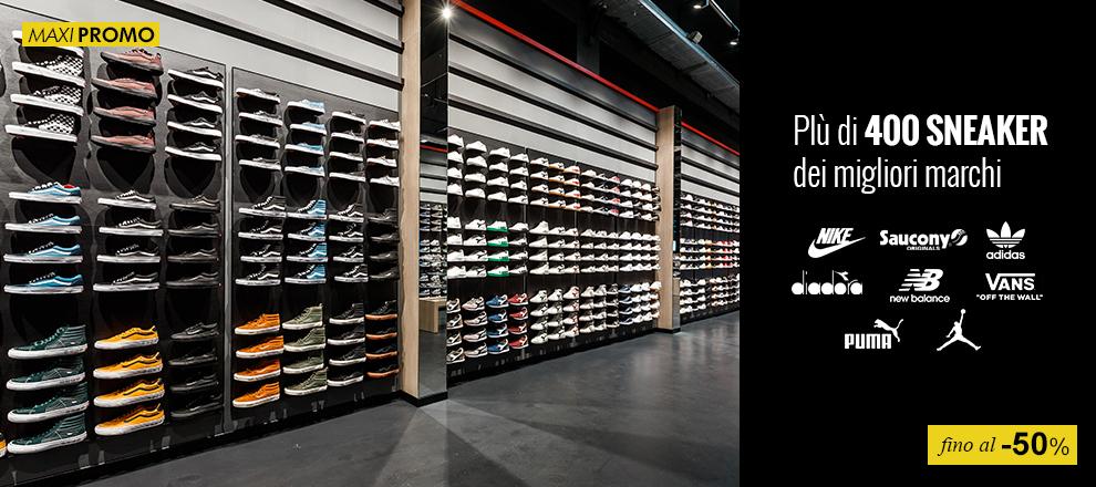 Maxi promo sneaker 619982a7f4f
