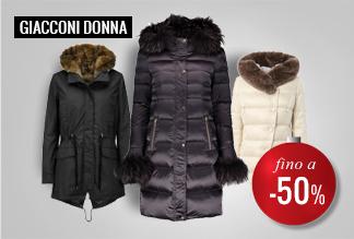 Giacconi Donna