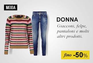 Promo Moda Donna