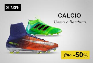 Maxi Saldi: Scarpe Calcio