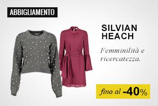 Silvian Heach fino al -40%