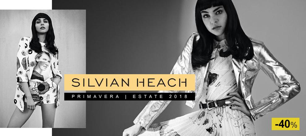 Abbigliamento donna Silvian Heach con sconti fino al -50%