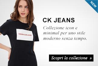 Nuova Collezione Calvin Klein Jeans