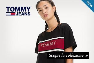 Abbigliamento Tommy Hilfiger