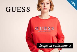 Nuova Collezione Abbigliamento Donna Guess