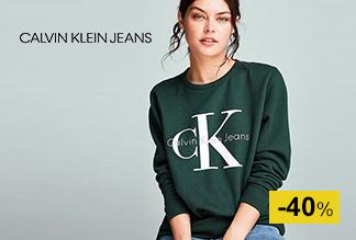 Collezione CK Jeans -40%