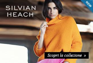 Nuova Collezione Abbigliamento Donna Silvian Heach
