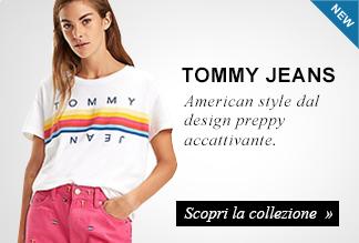 Nuova Collezione Tommy Jeans