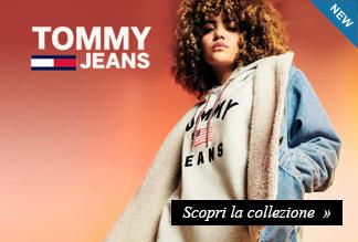 Nuova Collezione Abbigliamento Tommy Jeans Donna