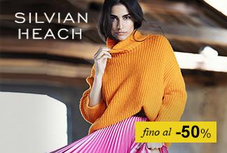 Collezione Silvian Heach -50%