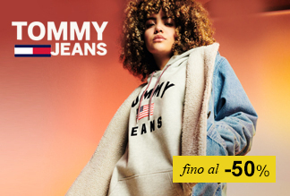 Collezione Tommy Jeans -50%