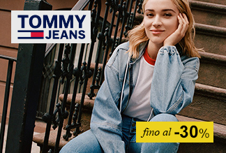 Tommy Jeans a -30%
