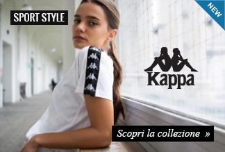Abbigliamento Kappa donna