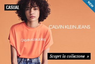 Abbigliamento Calvin Klein donna