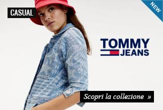 Abbigliamento Tommy hilfiger donna