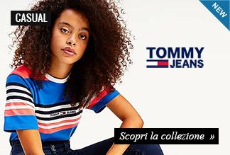 Abbigliamento Tommy Jeans donna