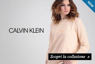 Nuova Collezione Calvin Klein