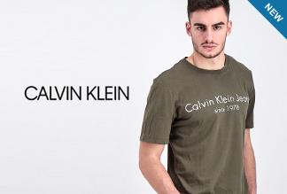 Collezione Abbigliamento Uomo Calvin Klein