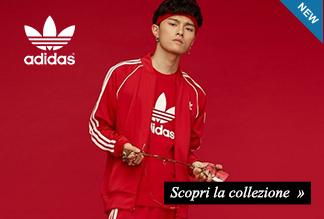 Collezione Abbigliamento Uomo Adidas Originals