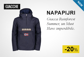 Napapijri Rainforest -20%