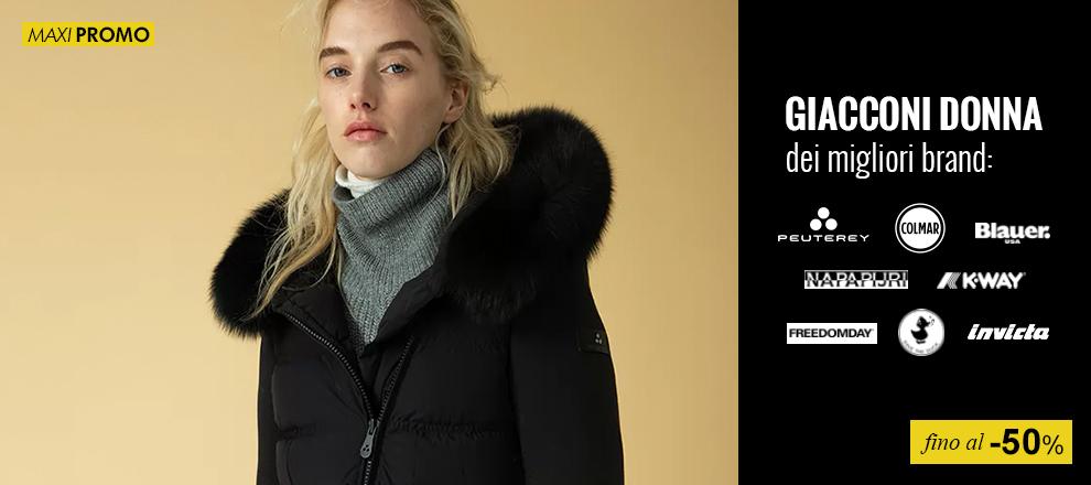 Abbigliamento Casual Donna | I migliori brand da Maxi Sport