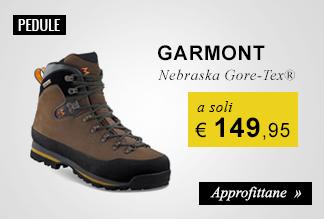 Garmont Nebraska Gore-Tex® a soli € 149,95