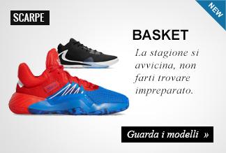Novità Basket