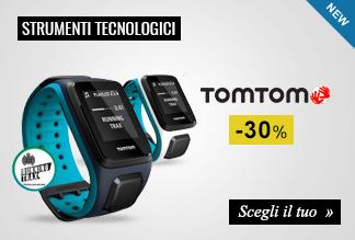 Gps Running Tomtom -30%