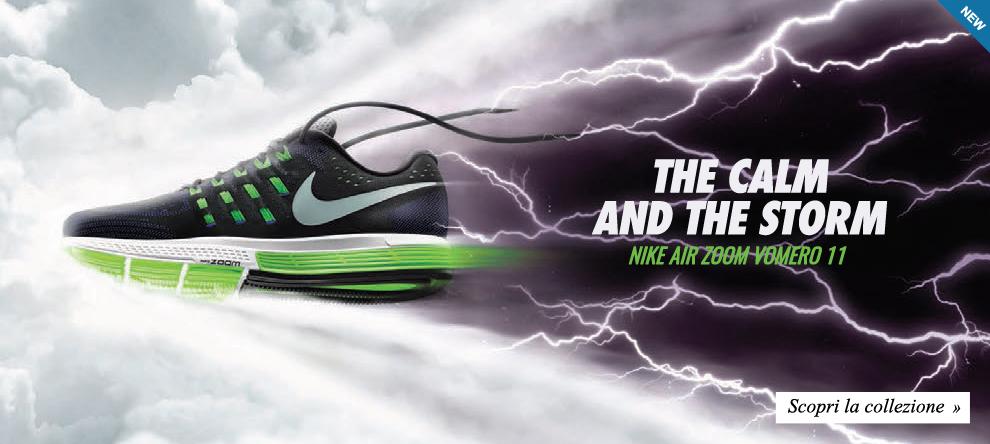 Nike Vomero 11