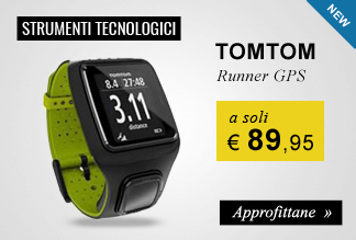 TomTom a soli € 89,95